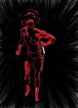 Daredevil (speedpaint)