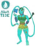 Aqua Tide