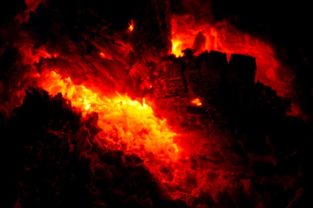 Burn #1 by Corvin0