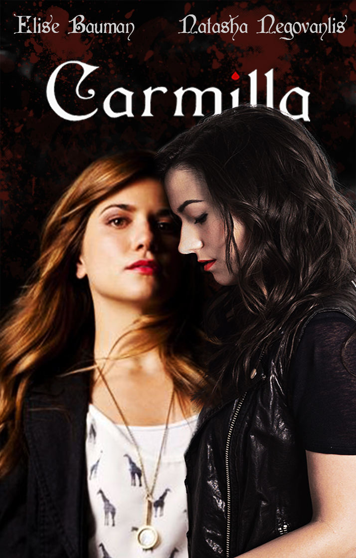 carmilla Carmilla is the titular main character of the 1872 gothic novella carmilla by joseph sheridan le fanuset in styria, it tells the story of a young woman, laura, who befriends with lovely carmilla, only to find out that she is actually a female vampire, countess mircalla karnstein.