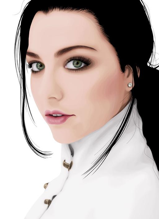 Snow White Queen by CarolBarajas
