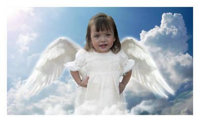 Un angel llamado... Valentina by CarolBarajas