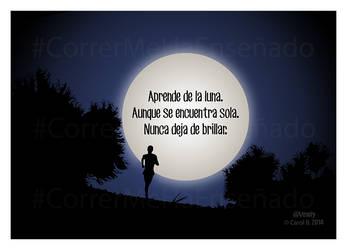 Luna by CarolBarajas