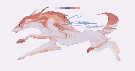 Casey [closed]