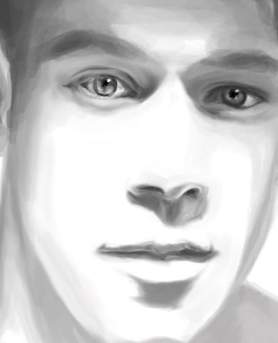 Matt Damon - Sunlight by relsgrotto