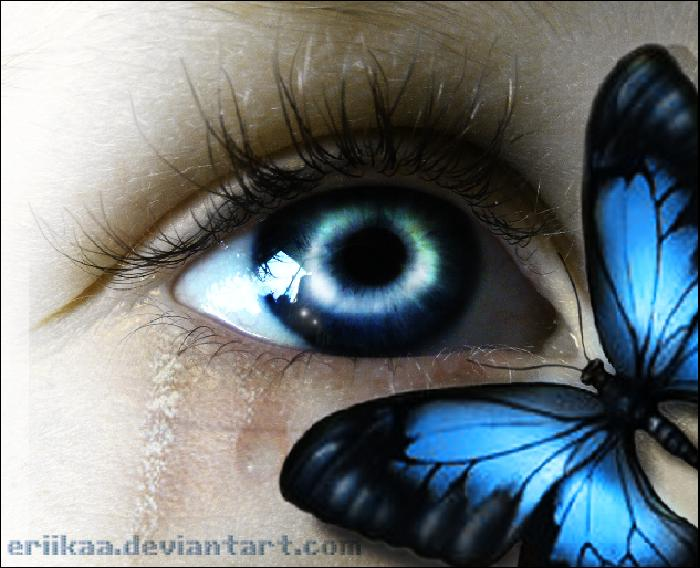 eye fantasy by eriikaa