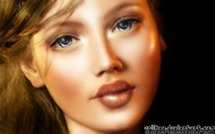 Perfect girl by eriikaa on deviantart - Garls perpact ...