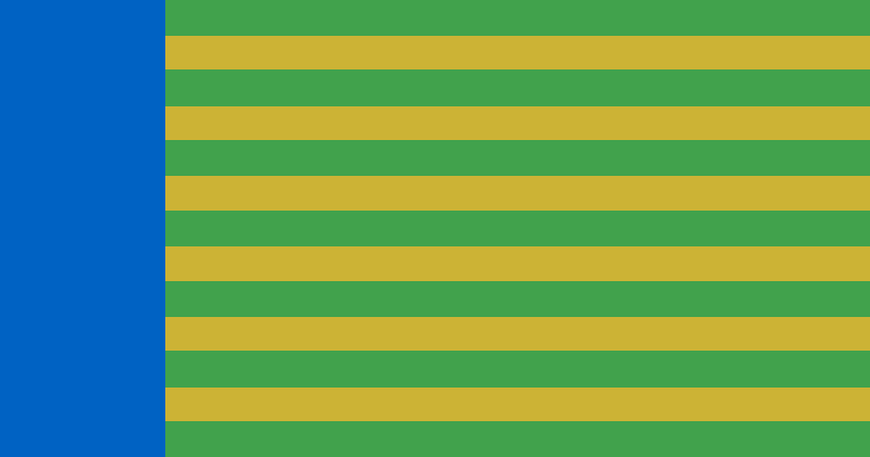My Proposal for the Flag of the NW Territories by velocistar127