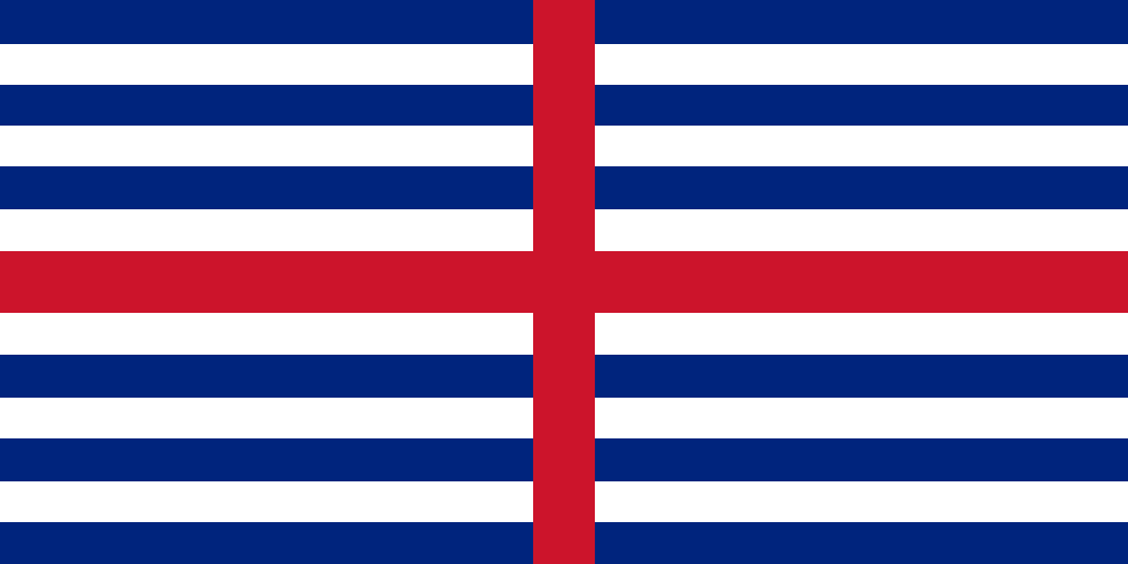 My Proposal for the Flag of Tasmania by velocistar127