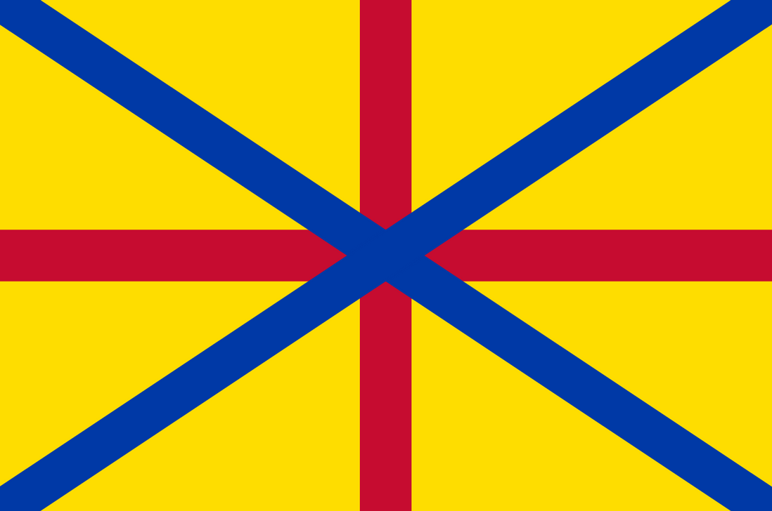 My Proposal for the Flag of New Hampshire by velocistar127
