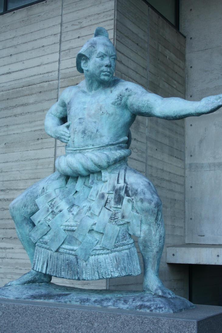 chiyonofuji_statue_by_mavshorty01-d7ia6o