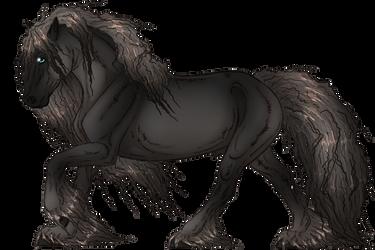 Stallion lines