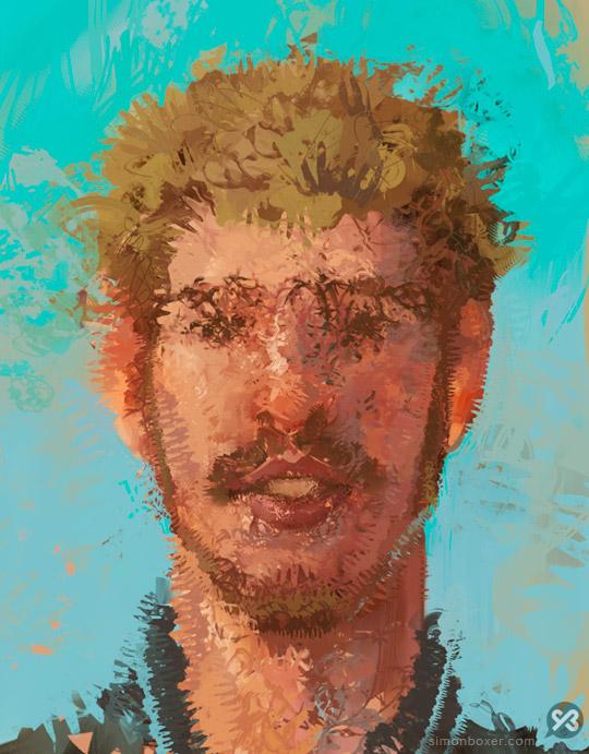 SimonBoxer's Profile Picture