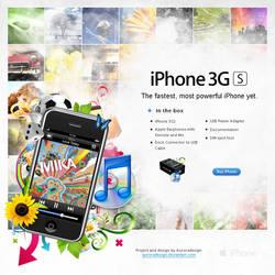 iPhone - Interface
