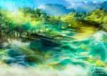 Sagada Series: Blue Soil