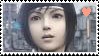 Yuffie Stamp by GoldenSama
