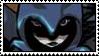 Raven Stamp by GoldenSama
