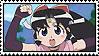 Shinobu Stamp by GoldenSama