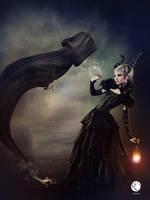 The Dead Djinn by IgnisSouls