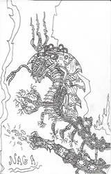 Naga (Mechncial)