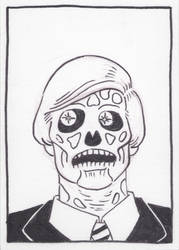 They Live! by BootlegPotato