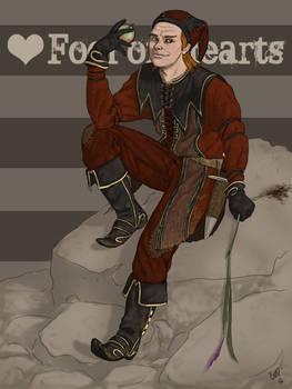 Cicero Fool of Hearts