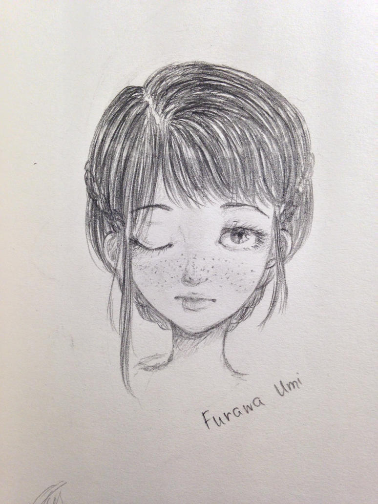 Untitled by FurawaUmi