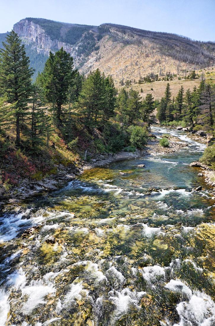 A river runs through it by GoTcHaSuCcA