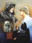 Trilogy Jedi