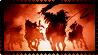 Darksiders stamp #1 by Vordred