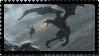 Skyrim Stamp by Vordred