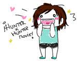 CONFIRMED HUNTERXHUNTER MOVIE !