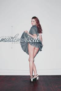 Mademoiselle96's Profile Picture