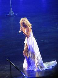 Christina Aguilera by emilyac