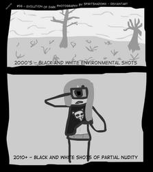 #56 - Evolution of Dark Photography