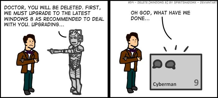 #59 - Delete [Windows 8]