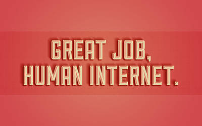 Human Internet