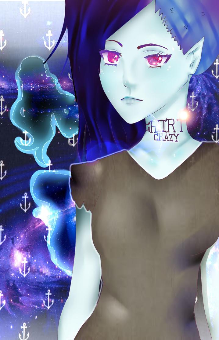 Marceline by SuzumeNeko3