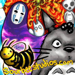 sourbeestudios promo sticker by thedeanna