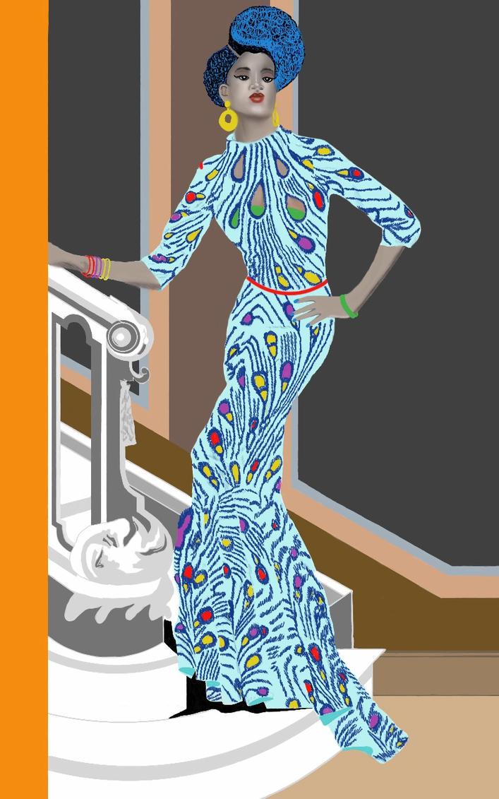 Fashionista by Artz1stLady
