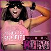 Notorious K.I.M. by FrankWhizza