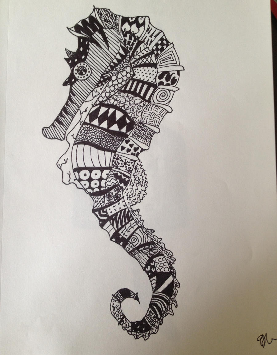 Zentangle on Pinterest