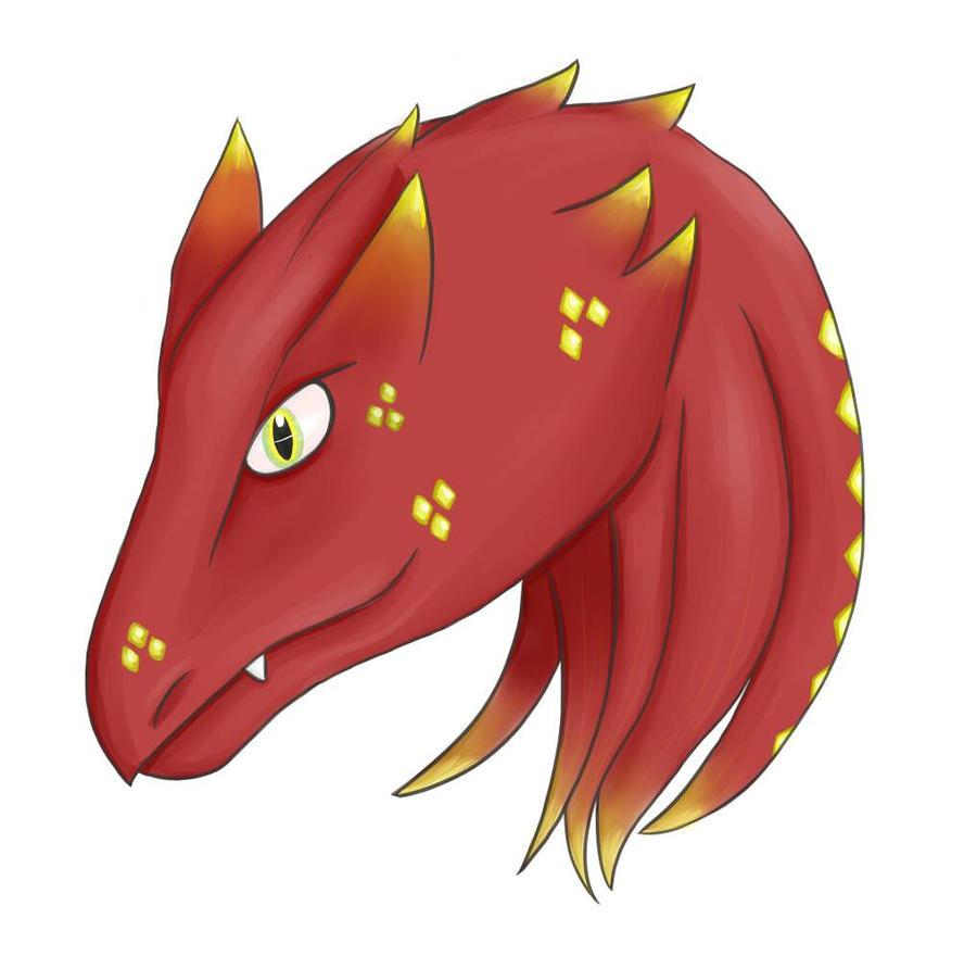 Dragonborn by waititgetsbetter