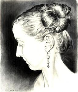 GloriaDei's Profile Picture