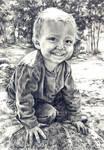 Happy Face by GloriaDei