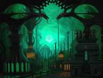 The Gates of Dream