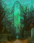 The Gates of Solitude