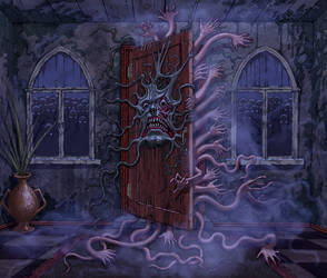 The Amityville Project: Phobos - 'Agoraphobia' by Xeeming