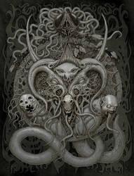 Lord of Flies by Xeeming