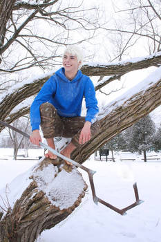 Jack Frost : Not a worry